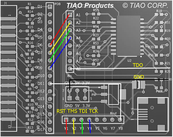 xbox 360 r jtag wiring diagram xbox 360 controller Xbox 360 Rear Panel Xbox 360 Inside Diagram