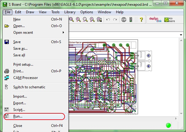 PCB Share: PCB Share: Created your own PCB layout with eagle PCB