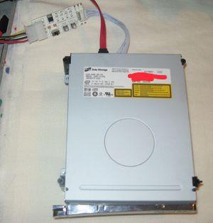 Flash Hitachi-LG Using JungleFlasher (Soft Mode B) - TIAO's Wiki